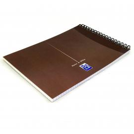 Kołozeszyt A5/50k OXFORD kratka