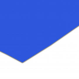 Papier A3 185g niebieski