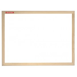 Tablica such-mag MEMOBOARDS 90x120cm drewno